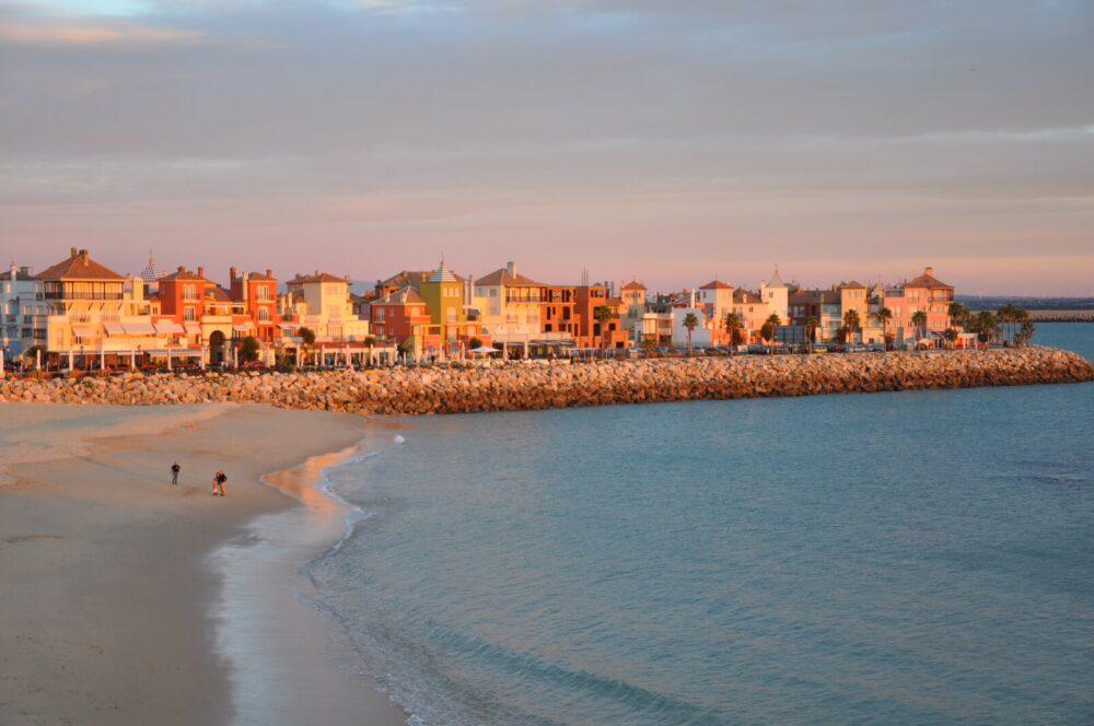 puerto sherry puerto de santa maria cadiz