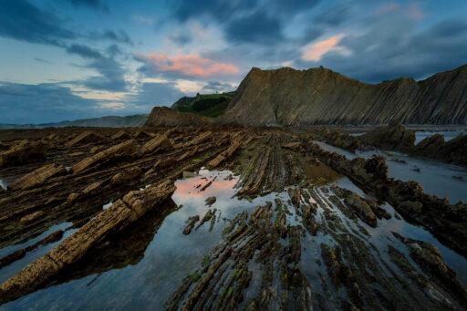 san-sebastian-playa-sakoneta gipuzkoa